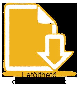 Letölthető dokumentumok