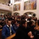 2019. 12. 22. 4. adventi vasárnap, Templomi koncert
